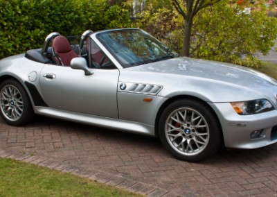 BMW Z3