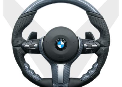 BMW-Grey
